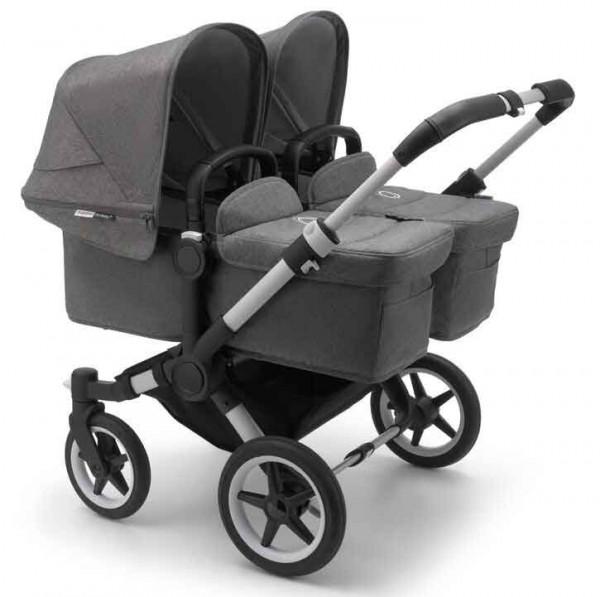 Bugaboo Donkey3 Twin kinderwagen Complete 2020