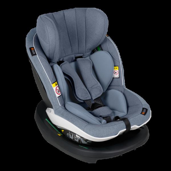 Besafe iZi Modular i-Size RF X1 autostoel