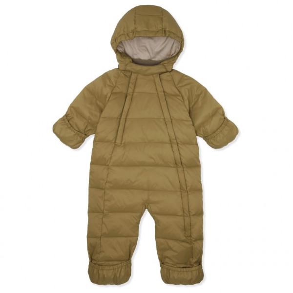 Konges Sløjd Baby Dons Sneeuwpak, 0-18 maanden