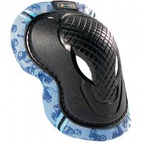 Micro knie / elleboogbeschermer