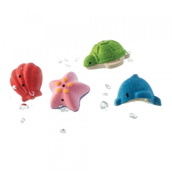 PlanToys badspeeltje Sea Life