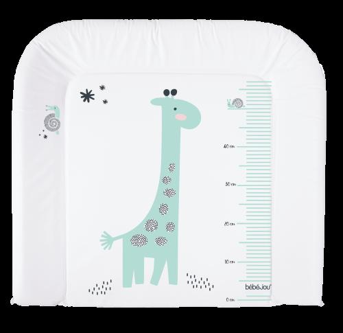 bébé-jou aankleedkussen 72x77 cm