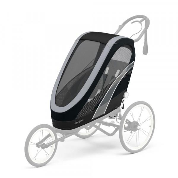 Cybex Zeno fietskarzitje pakket - 2021