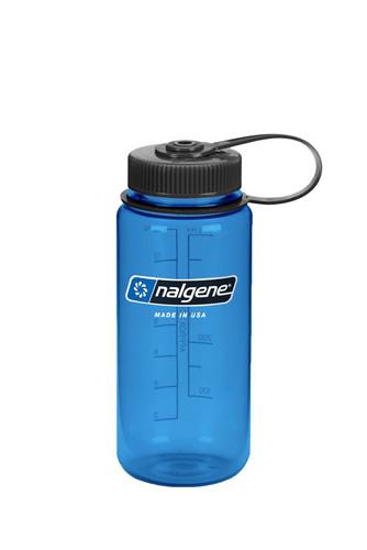 Nalgene Wide Mouth drinkfles 0,5 liter