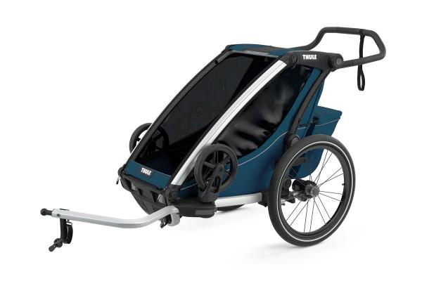 Thule Chariot Cross 1 fietskar 2021