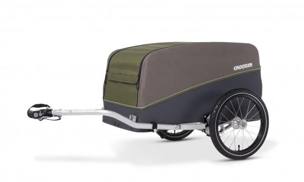 Croozer Cargo fietskar Tuure