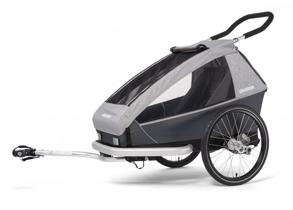 Croozer Keeke 1 fietskar