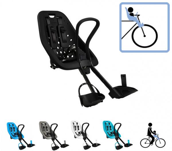 Thule Yepp Mini fietsstoeltje