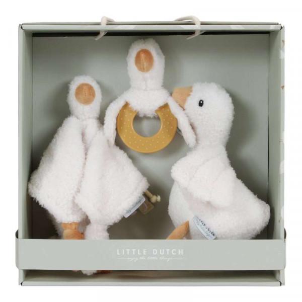 Little Dutch geschenkbox Goose