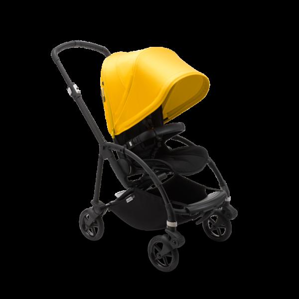 Bugaboo Bee 6 Kinderwagen 2021