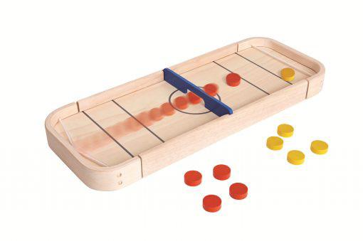PlanToys 2in1 Shuffle Board