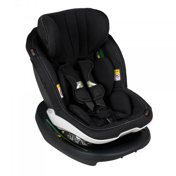 Besafe iZi Modular A RF X1 i-Size Premium Car Interior Black