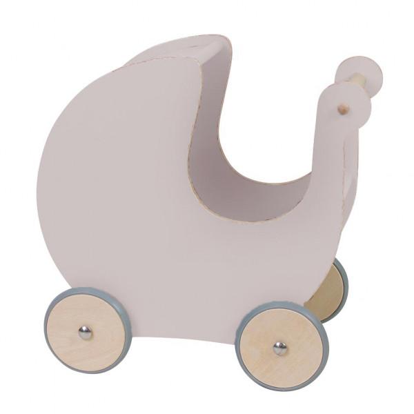 Sebra Puppenkinderwagen