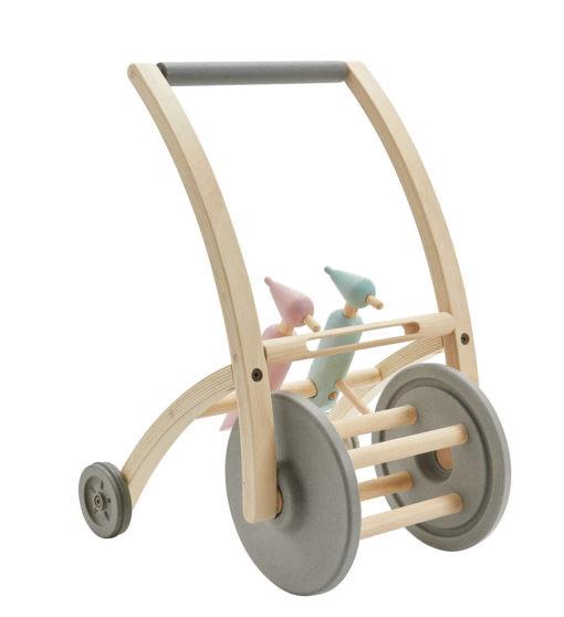 PlanToys houten loopwagen Specht