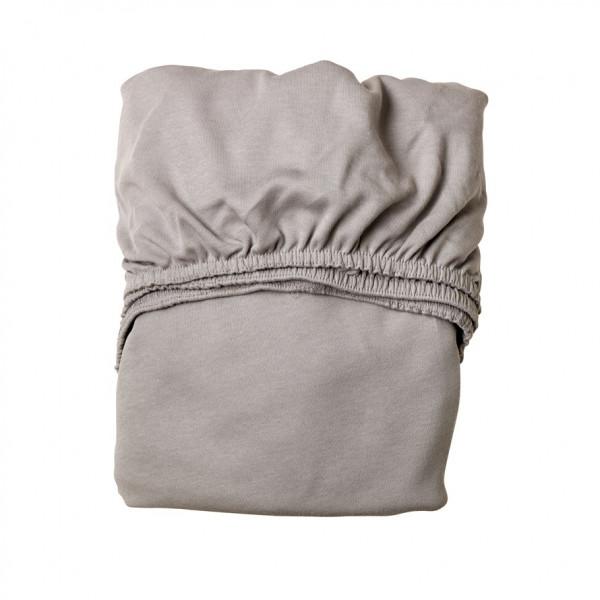 Leander Laken für Babybett, Light grey