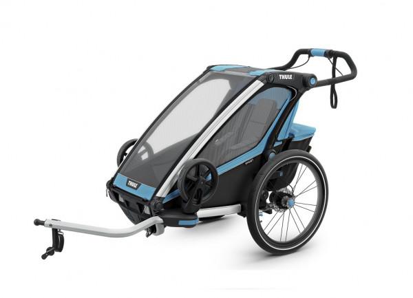 Thule Chariot Sport 1 fietskar