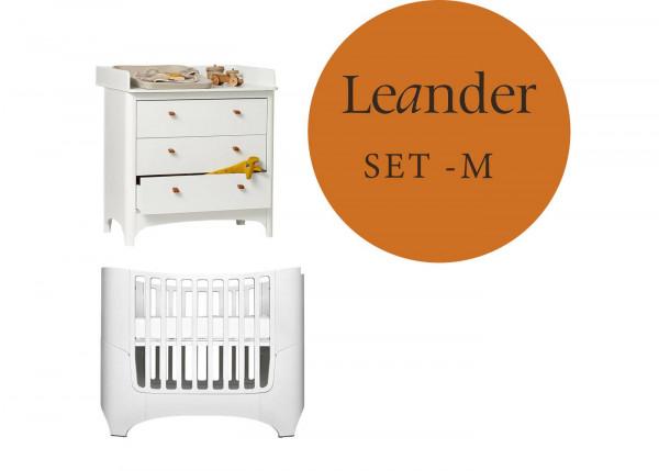 Leander Classic Kinderkamer M-Set