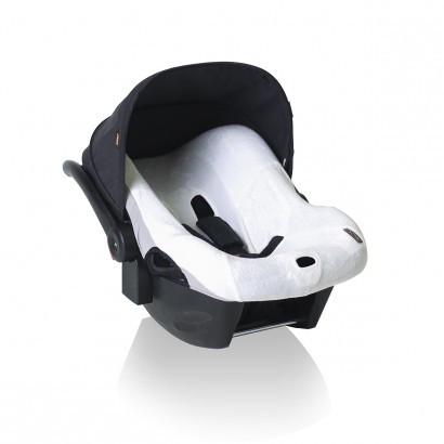 Mountain Buggy zomerhoes autostoeltje