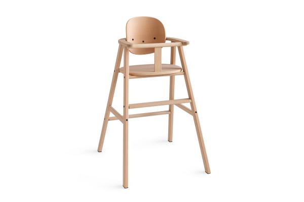 Nobodinoz Growing Green Kinderstoel