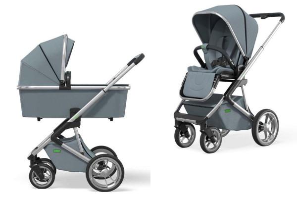 Moon Style kinderwagen 2021