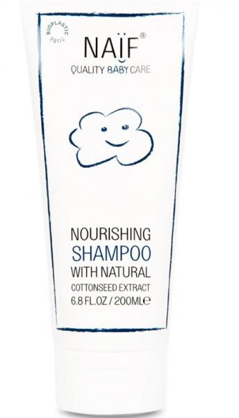 Naïf Baby Shampoo 200ml