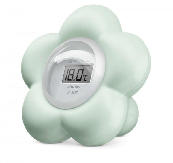 Philips Avent Babybad- en kamerthermometer