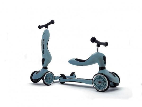 Scoot & Ride Highwaykick 1 scooter