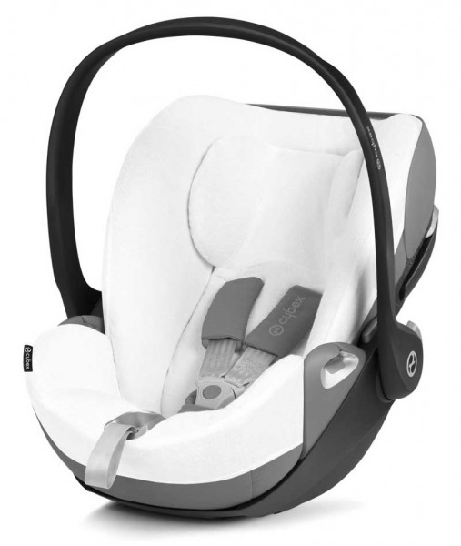 Cybex Cloud Z I-Size zomerhoes