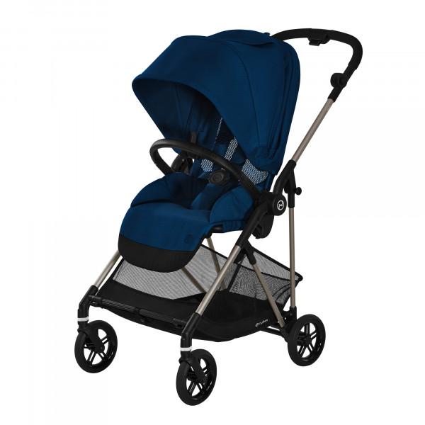 Cybex Melio Kinderwagen 2021