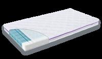 Träumeland matras Wolkenmeer voor ledikant