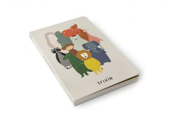 Trixie flapjesboek