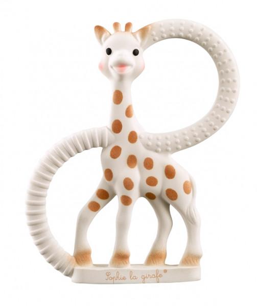 Sophie la girafe® So Pure bijtring soft