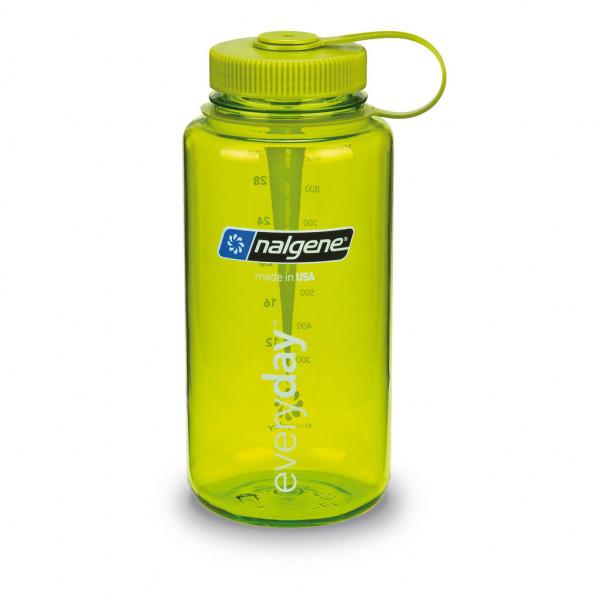 Nalgene Wide Mouth drinkfles 1 liter