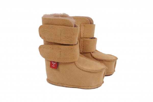 Kaiser High Boot babyschoen