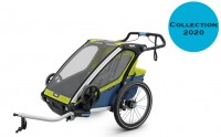 Thule Chariot Sport 2 fietsaanhanger Collection 2020