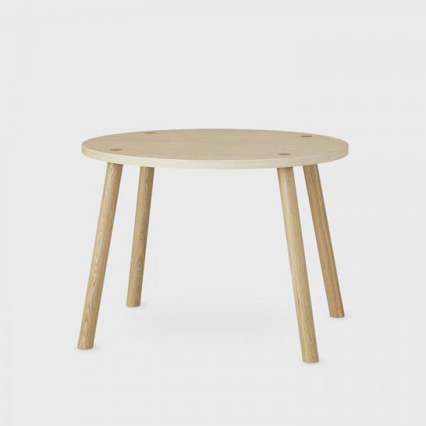 Nofred Mouse kindertafel