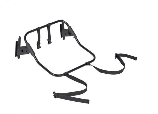 Mountain Buggy nano duo autostoel adapter