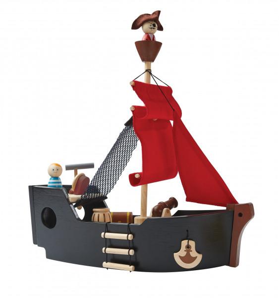 PlanToys piratenschip