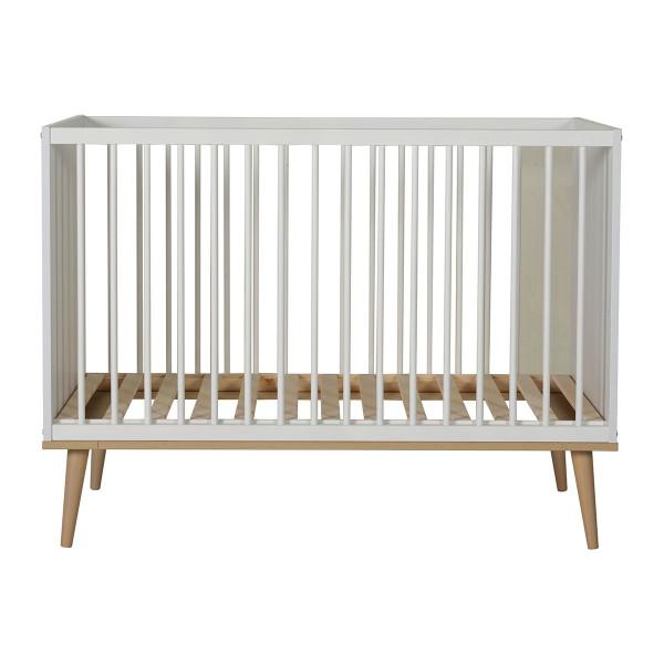 Quax Flow babybedje 60 x 120 cm