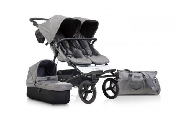 Mountain Buggy Duet Buggy luxury collection Set