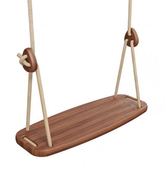Lillagunga Classic schommel walnut outdoor
