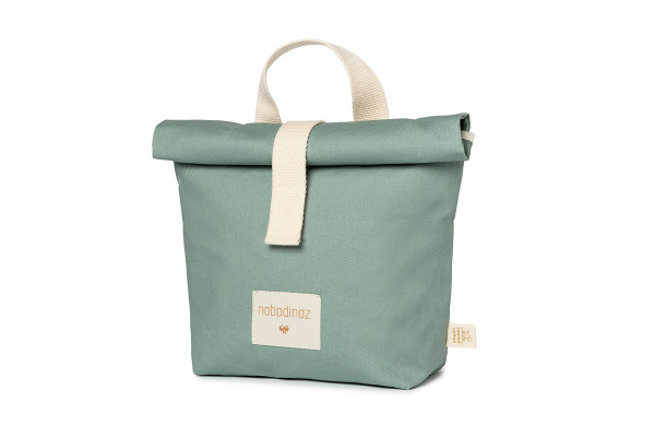 Nobodinoz Sunshine Eco Lunch bag