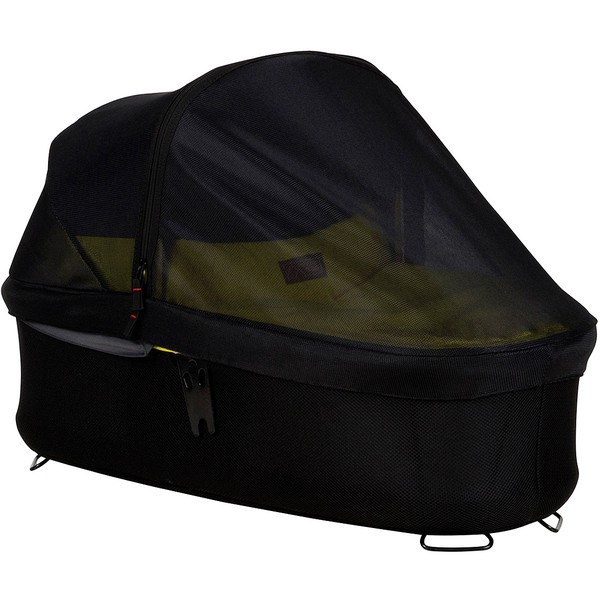 Mountain Buggy Carrycot Plus Sonnenschutz (Urban Jungle/ Terrain/ +One)