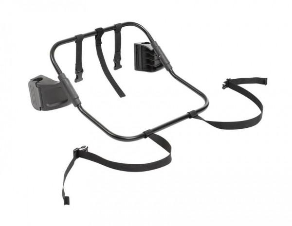 Mountain Buggy Universal adapter (UJ,Terrain,Swift,Mini,Duet) 2015+