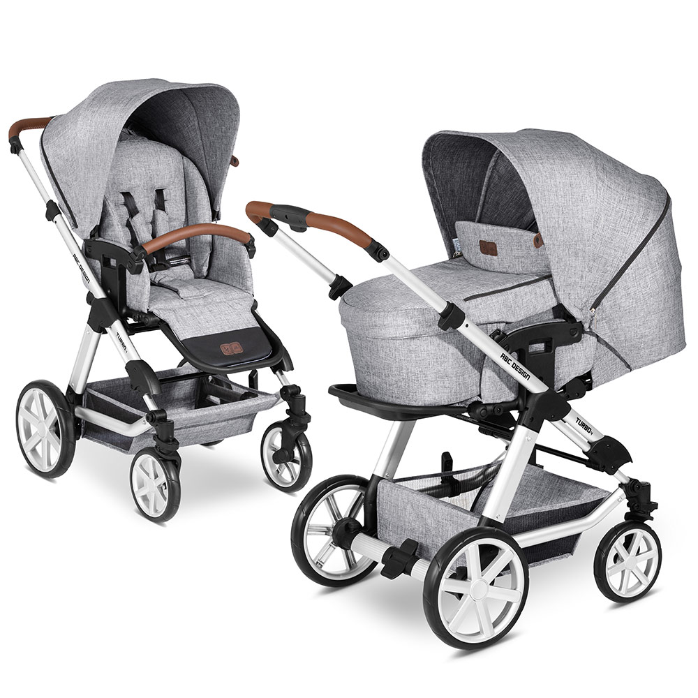 Kinderwagen Abc Design Erfahrung