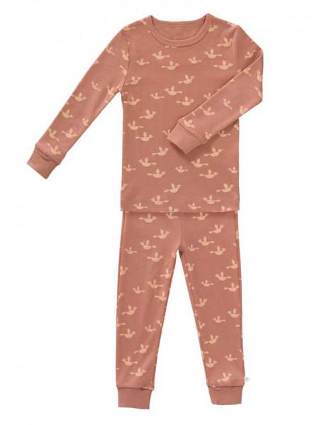 Fresk pyjama's 2-delig