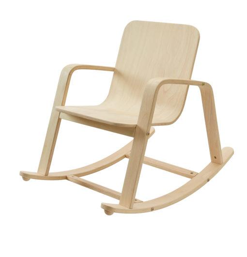 PlanToys schommelstoel voor kinderen