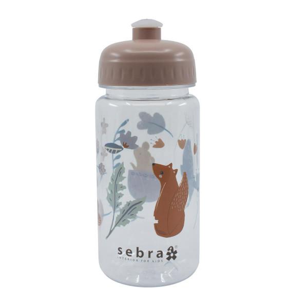 Sebra drinkfles 500ml