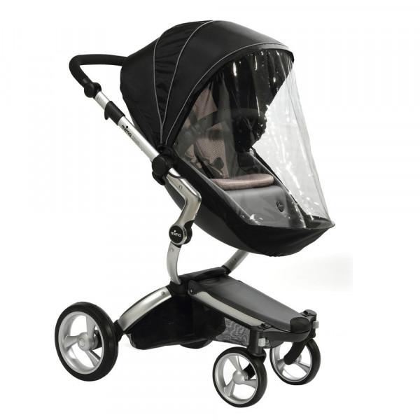 Mima Regenhoes voor Xari / Kobi Kinderwagen