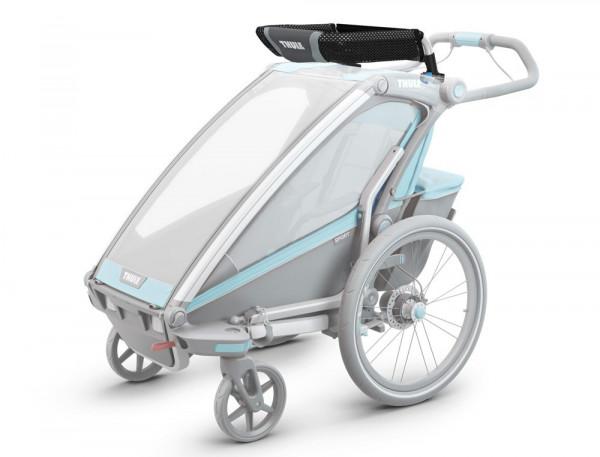 Thule Bagagedrager voor Chariot fietsaanhanger 1 zitter